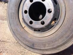 Dunlop Dectes SP001. Летние, 2011 год, износ: 20%, 1 шт