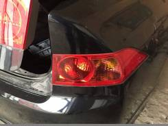 Стоп-сигнал. Honda Accord, CL7, CL9