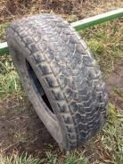 Dunlop Grandtrek SJ5. Всесезонные, 2002 год, износ: 70%, 1 шт