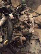 Автоматическая коробка переключения передач. Honda Accord, CL9