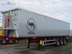 Wielton. Новые самосвальные полуприцепы NW 3, 31 900 кг. Под заказ
