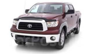 Дефлектор капота. Toyota Tundra, UPK51, UPK50, USK52, UPK56, USK57 Двигатели: 1URFE, 3URFE. Под заказ