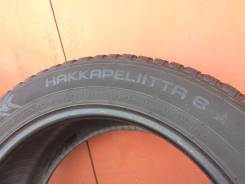 Nokian Hakkapeliitta 8. Зимние, шипованные, 2013 год, износ: 10%, 4 шт