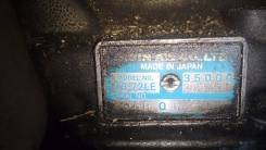 Автоматическая коробка переключения передач. Toyota Lite Ace
