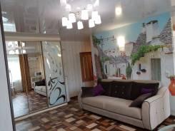 2-комнатная, проспект 100-летия Владивостока 51. Столетие, 42 кв.м. Комната