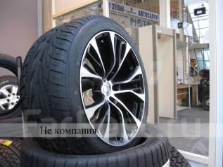 """BMW. x20"""", 5x120.00, ЦО 74,1мм."""