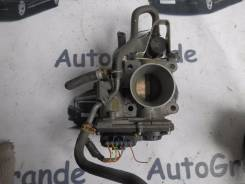 Заслонка дроссельная. Honda Fit, GE7 Двигатель L13A