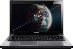 "Lenovo V580c. 15.6"", 2,6ГГц, ОЗУ 4096 Мб, диск 500 Гб, WiFi, Bluetooth, аккумулятор на 4 ч."
