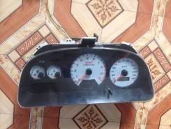 Панель приборов. Subaru Impreza WRX, GC8 Subaru Impreza WRX STI, GC8