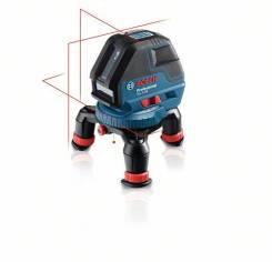 Линейный лазерный нивелир (построитель плоскостей) BOSCH GLL 3-50