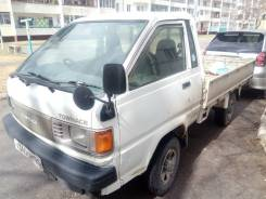 Toyota Town Ace. Продам TOWN ACE 4х4, 2 000 куб. см., 1 000 кг.