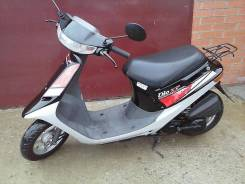 Honda Dio AF18. 50 куб. см., неисправен, без птс, с пробегом