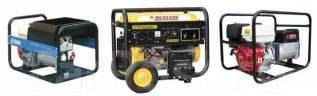 Ремонт дизельных и бензиновых генераторов