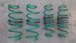 Пружина подвески. Mazda Demio, DE3FS, DE5FS Двигатели: ZJVE, ZYVE