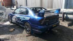 Спойлер. Subaru Legacy B4, BE9, BE5, BEE Subaru Legacy, BE5, BEE, BE9