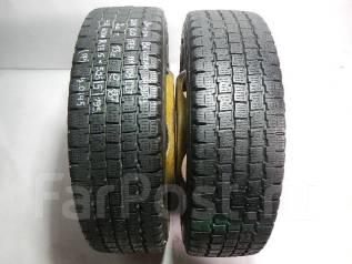 Продам грузовые колеса Bridgestone Blizzak W969 205/60 R17.5. 5.25x17.5 x197.00х5 ЦО 145,0мм.