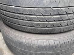 Dunlop Veuro VE 303. Летние, 2013 год, износ: 5%, 2 шт