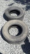 Dunlop Grandtrek SJ7. Зимние, без шипов, износ: 70%, 2 шт