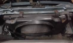 Радиатор кондиционера. Toyota Estima Lucida, CXR10 Двигатель 3CTE