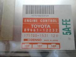 Коробка для блока efi. Toyota Corolla, AE91 Toyota Corolla Levin, AE91 Toyota Sprinter, AE91 Toyota Sprinter Trueno, AE91 Двигатель 5AFE