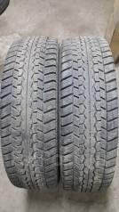 Dunlop SP LT 01. Зимние, без шипов, 2006 год, износ: 20%, 2 шт