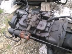 Механическая коробка переключения передач. Nissan Condor Nissan Diesel, CM87 Двигатель FE6