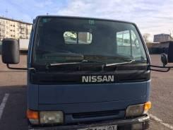 Nissan Atlas. Продается Ниссан Атлас, 2 700 куб. см., 1 500 кг.