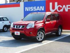 Nissan X-Trail. автомат, 4wd, 2.0, бензин, 31 000 тыс. км, б/п. Под заказ