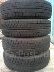 Комплект зимних колес 165/70R14 Bridgestone Blizzak VRX. 5.0x14 4x100.00 ЦО 54,0мм.