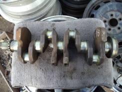 Коленвал. Nissan Sunny, FB14 Двигатель GA15DE