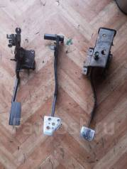 Механическая коробка переключения передач. Isuzu Trooper Isuzu Bighorn, UBS69GW, UBS69DW Opel Monterey Двигатель 4JG2