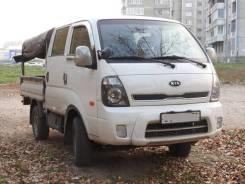 Kia Bongo III. Киа Бонго III Limited, 2 500 куб. см., 800 кг.