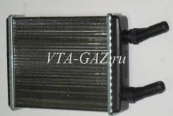Радиатор отопителя. ГАЗ: Волга, 31029 Волга, 31105 Волга, 3110 Волга, 3102 Волга, 24 Волга