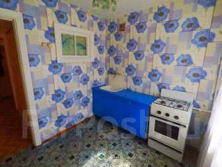 1-комнатная, аллея Труда 47. Центральный, агентство, 31 кв.м.