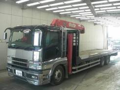 Mitsubishi Fuso. Great, 12 880 куб. см., 15 000 кг. Под заказ