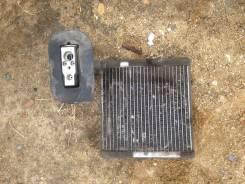 Радиатор кондиционера. Nissan Tiida, C11 Двигатель HR15DE
