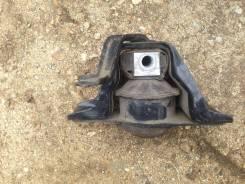 Подушка двигателя. Nissan Tiida, C11 Двигатель HR15DE
