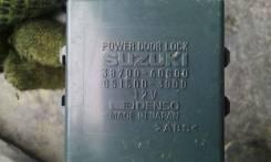 Блок управления двс. Suzuki: Cultus Crescent, Esteem, Cultus, Grand Vitara, Escudo Chevrolet Tracker Двигатель J20A