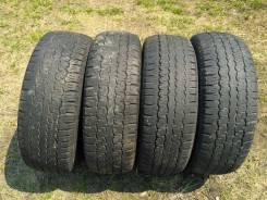 Bridgestone Dueler H/T D689. Летние, износ: 50%, 4 шт