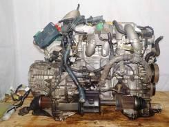 Двигатель в сборе. Nissan: Atlas, Caravan, Primera, Liberty, Prairie, X-Trail, Teana, Volkswagen Santana, Wingroad, NV350 Caravan, AD, Serena, Avenir...