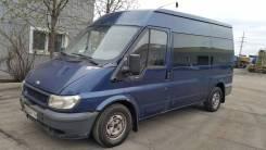 Ford Transit. Продается , 2 000 куб. см., 8 мест