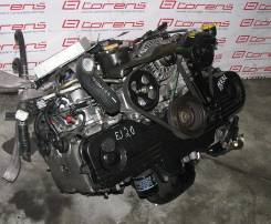 Двигатель Subaru, EJ20 (EJ202) | Установка | Гарантия до 100 дней