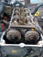 Двигатель в сборе. Nissan Bluebird Sylphy Nissan AD Nissan Sunny Nissan Wingroad Двигатель QG15DE