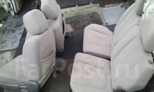 Сиденье. Chevrolet Tracker Suzuki Grand Vitara, TL52, 3TD62 Suzuki Escudo, TL52W, TA52W, TD02W, TD32W, TD62W, TA02W, TD52W Двигатель J20A