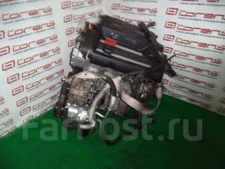 Двигатель в сборе. Volkswagen Polo Двигатель AUA