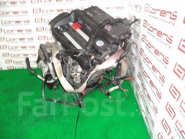 Двигатель в сборе. Audi S Volkswagen Polo Двигатель AUA