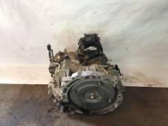 Автоматическая коробка переключения передач. Mitsubishi Lancer, CY1A Двигатель 4A92
