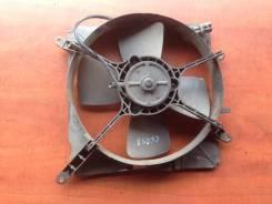 Диффузор. Toyota Corsa, EL43 Двигатели: 5EFHE, 5EFE