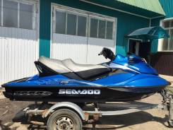 BRP Sea-Doo GTX. 215,00 л.с., 2008 год год