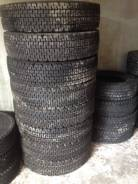Bridgestone W990. Зимние, без шипов, без износа, 6 шт